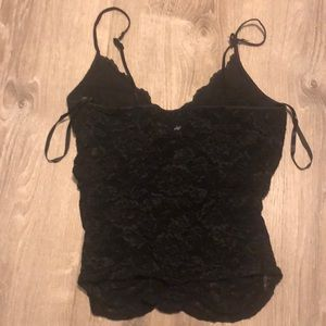 Express Tops - Fitted Camisole